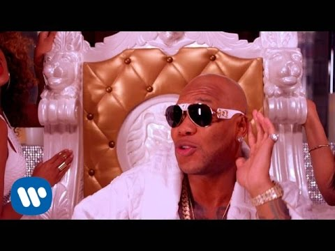 Flo Rida – My House Official Video