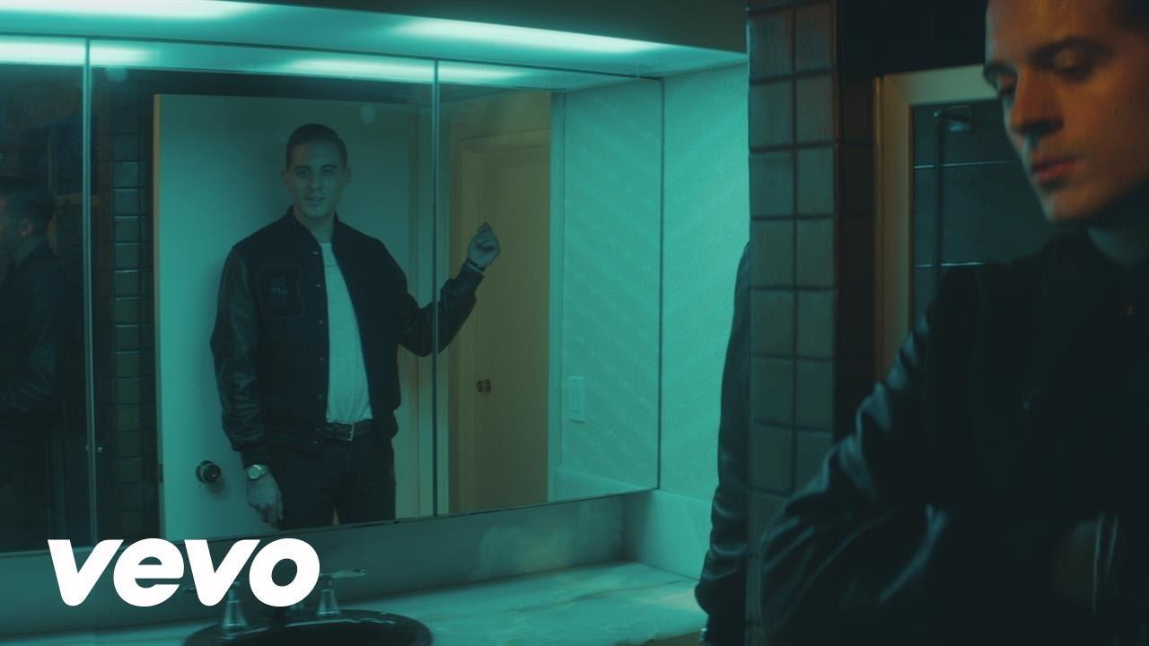 G-Eazy x Bebe Rexha – Me, Myself & I