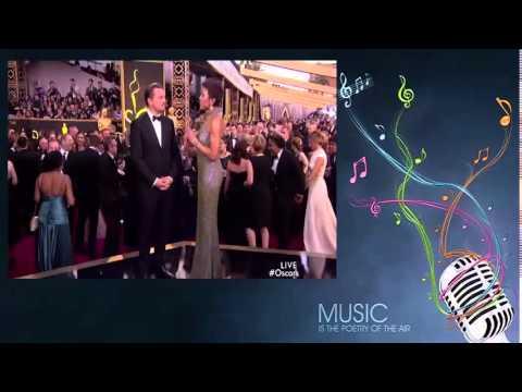 Leonardo DiCaprio Talks Oscars 2016 Win