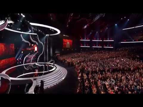 The 41st Annual People's Choice Awards 2015 FULL SHOW