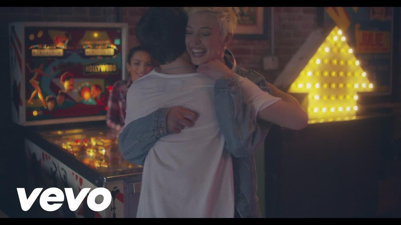The Vamps Feat. OMI – 'I Found A Girl'