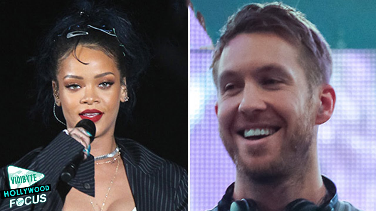 Calvin Harris and Rihanna Drop 'This Is What You Came For' — Listen