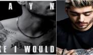 ZAYN – 'Like I Would'