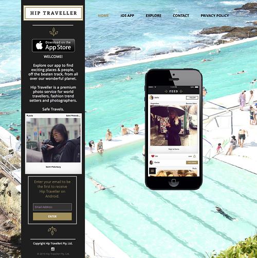 Website_fashion_app