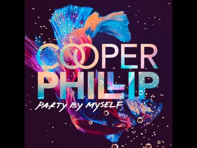 A Latest Interview with Cooper Phillip