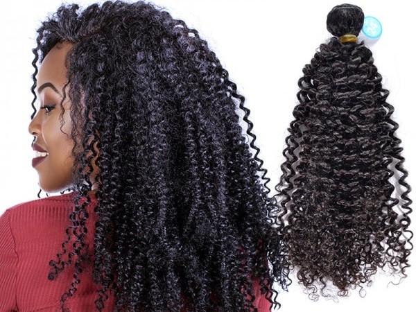 Kinky_Curly_Hair_Model