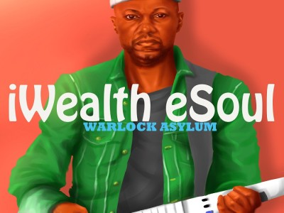 Interview with Messiah'el Bey a.k.a. Warlock Asylum