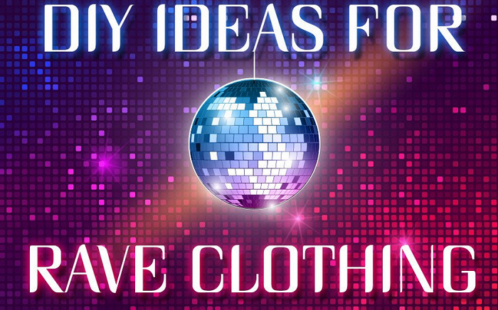 Diy Rave Clothing Music Festival Costume Ideas Snt Mag