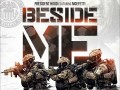 President Hood – Beside Me Ft. Moe Fetti