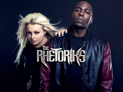The Rhetoriks