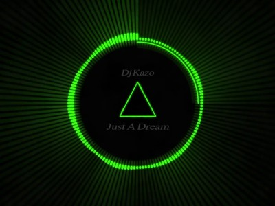 Dj Kazo – Just A Dream (Original Mix) [Techno]