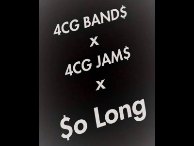 4CG x So Long