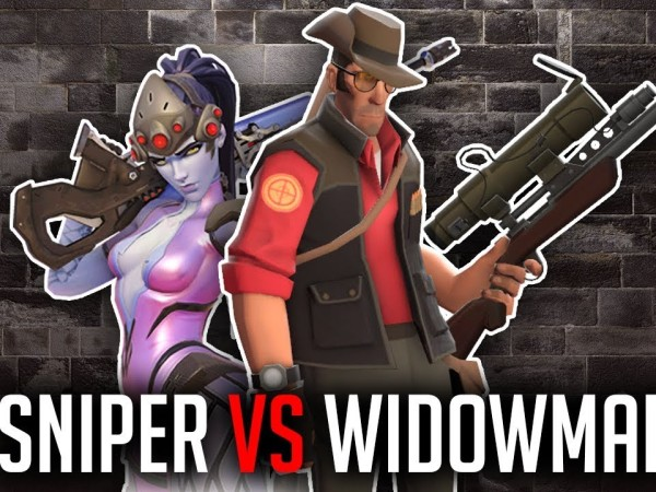 SNIPER VS WIDOWMAKER RAP BATTLE by JT Music