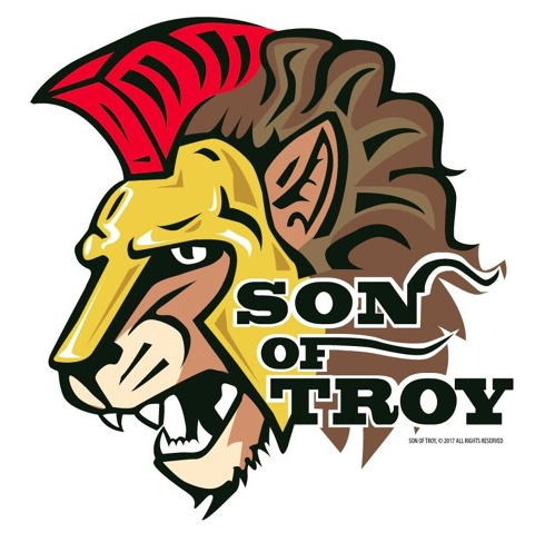 son of troy