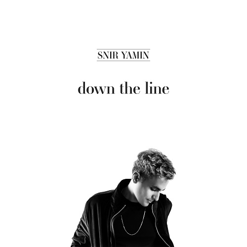 down the linee