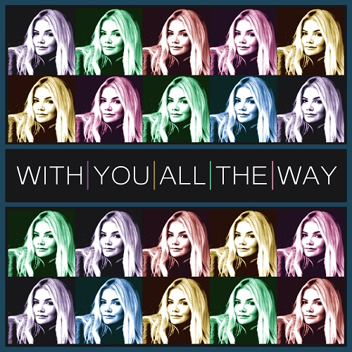Hannah%u2019s Yard With - With You All The Way (2)