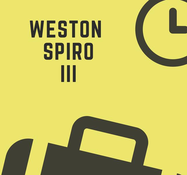 Weston Spiro