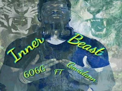 Inner Beast mixtape