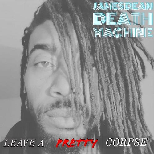 Leave a Pretty Corpse