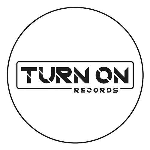 TurnOn Records logo