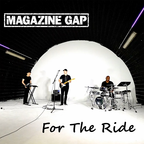 For The Ride Cover