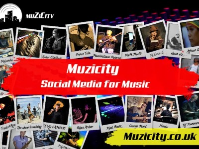 Muzicity