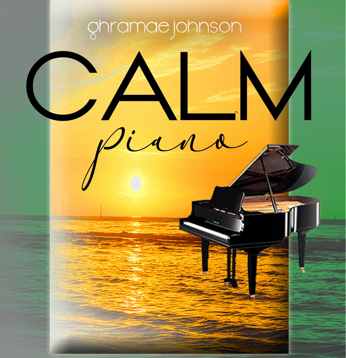 CALM PIANO ALBUM XXX