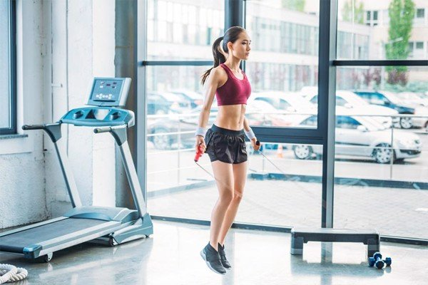 Does Cardio Help Lose Belly Fat