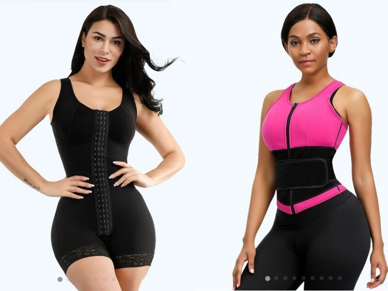 loverbeauty-slimming bodysuit